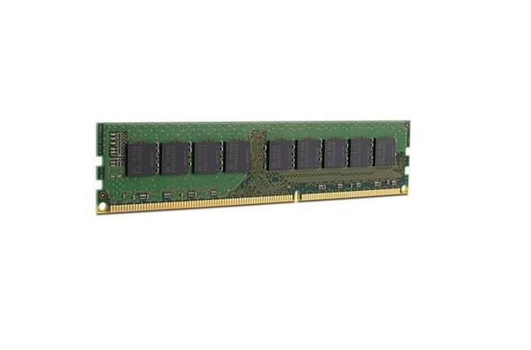 HP 8GB (1x8GB) DDR4-2400 nECC RAM