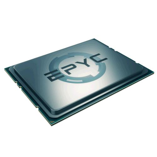 AMD, EPYC Eight Core Model 7251, (SP3) (WithOut Fan)