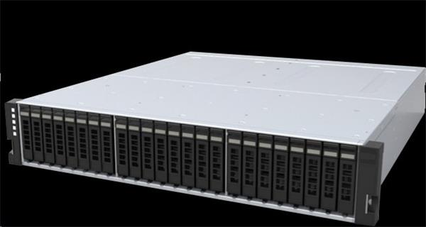 HGST 2U24 Flash Storage Platform 23.4 TB --12x 1.92 TB SATA SSD 0.6DWDP