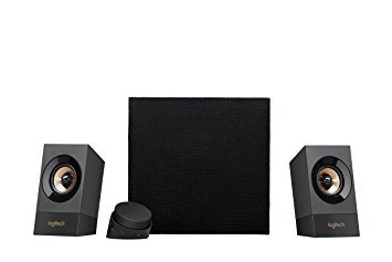Logitech®Audio System 2.1 Z537 Powerful Sound with Bluetooth - EU - EMEA