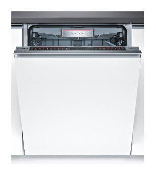 BOSCH_Umyvacka, 14 obed.súprav, 8 programov umývania, 6 umývacích teplôt. VarioFlex Pro