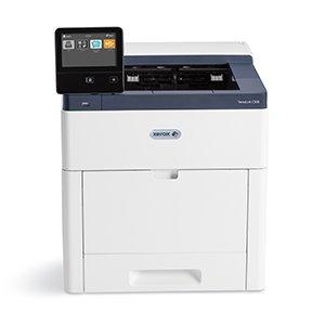 Xerox VersaLink C500 farebna tlaciaren 43 str/min, USB, DUPLEX, NET, zasobniky na 700 listov