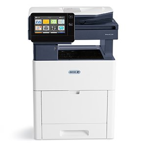 Xerox VersaLink C505 color laser MFP 43str/min, kopírka, skener, DUPLEX, NET A4