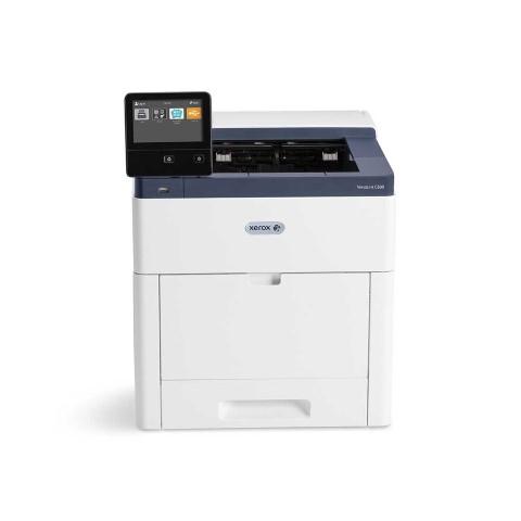 Xerox VersaLink C600 farebna tlaciaren 53 str/min, USB, NET, DUPLEX, zasobniky na 700 listov