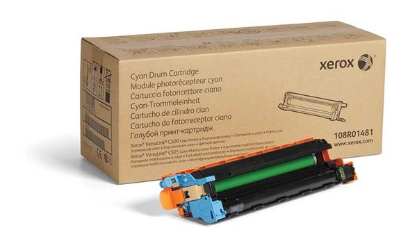 Xerox Cyan Drum Cartridge pre VERSALINK C500/C505 40K