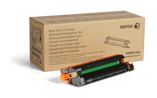 Xerox Black Drum Cartridge pre VERSALINK C500/C505 40K