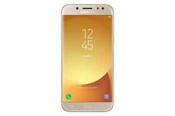 Samsung GALAXY J5 2017 Duos, Gold