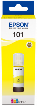Epson atrament L41xx/L61xx Yellow ink container 70ml
