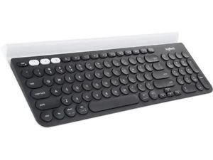 Logitech® Bluetooth Keyboard K780 Multi-Device - INTNL - US International layou