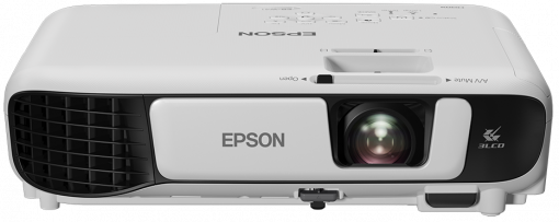 Epson projektor EB-W41, 3LCD, WXGA, 3600ANSI, 15000:1, HDMI