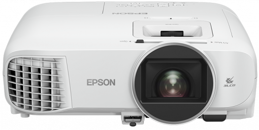 Epson projektor EH-TW5600, 3LCD, 2500ANSI, 35000:1, Full HD, 3D, HDMI, MHL + platno