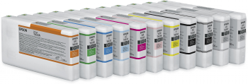 Epson atrament SC-P5000 yellow 200ml