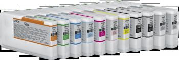 Epson atrament SC-P5000 light cyan 200ml