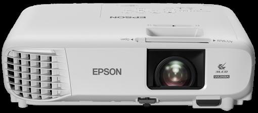 Epson projektor EB-U05, 3LCD, WUXGA, 3400ANSI, 15000:1, HDMI, MHL