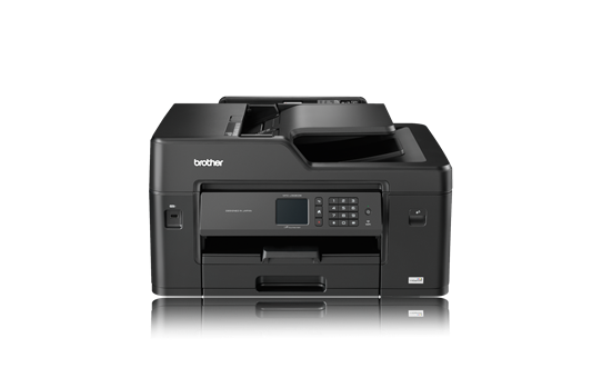 BROTHER MFC-J3530DW A3 ink MFP, Fax, LAN, WiFi, NFC, ADF