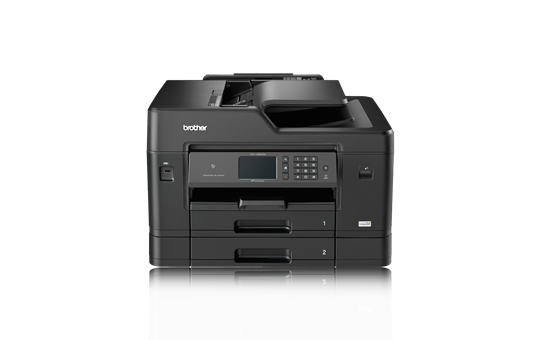 BROTHER MFC-J3930DW A3 ink MFP, Fax, LAN, WiFi, NFC, ADF, duplex
