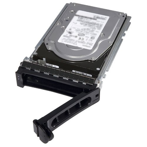 600GB 15K RPM SAS 2.5in Hot-plug Hard Drive,3.5in HYB CARR