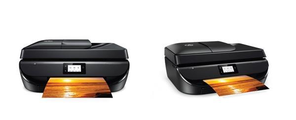 HP DeskJet Ink Advantage 5275 All-in-OneWireless , Print, Scan, Copy, Fax