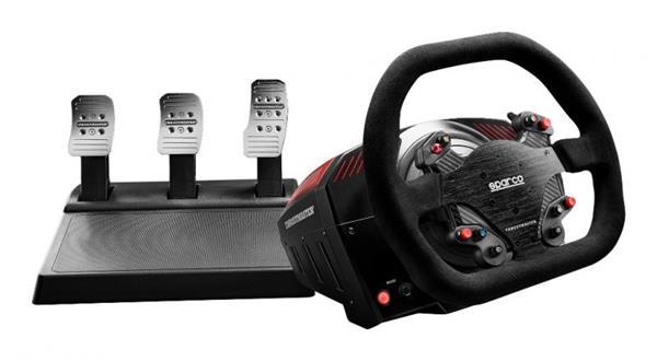 Thrustmaster Sada volantu a pedálov TS-XW Racer pre Xbox One a PC (4460157)