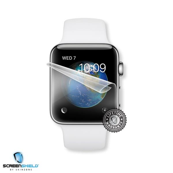 Screenshield APPLE Watch Series 2 (38 mm) - Film for display protection
