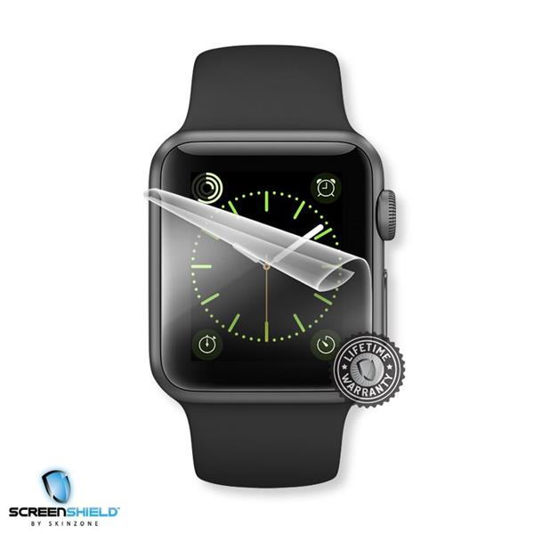 Screenshield APPLE Watch Series 1 (38 mm) - Film for display protection