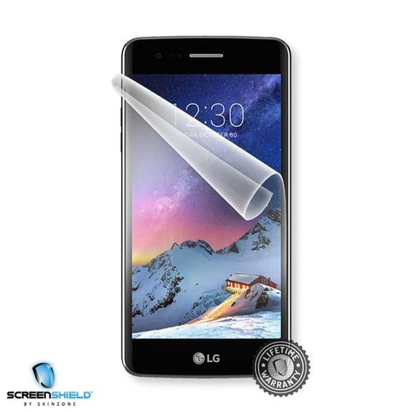 Screenshield LG M200n K8 (2017) - Film for display protection