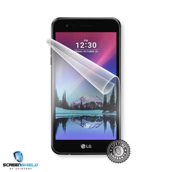 Screenshield LG M160 K4 (2017) - Film for display protection