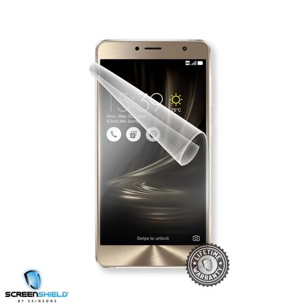 Screenshield ASUS Zenfone 3 Deluxe ZS550KL - Film for display protection