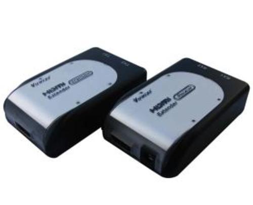 Kábel HDMI-HDMI predlžovací Extender 60m (1080i), 40m(1080p) cez LAN