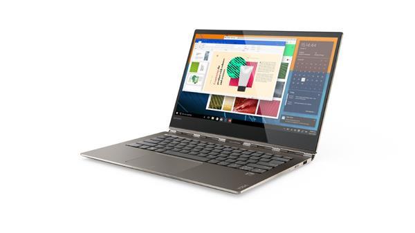 Lenovo IP YOGA 920-13 i7-8550U 4.0GHz 13.9