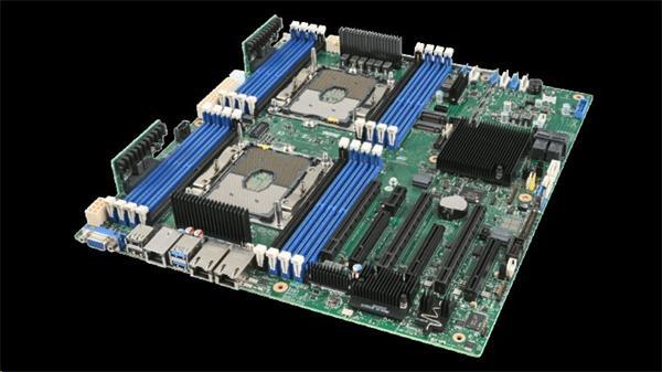 Intel® Server Board S2600STB