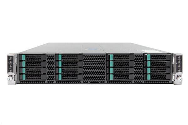 Intel® Server Chassis H2216XXLR2