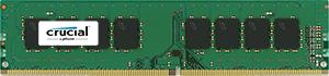 8GB DDR4 2666 MT/s (PC4-21300) CL19 SR x8 Crucial UDIMM 288pin
