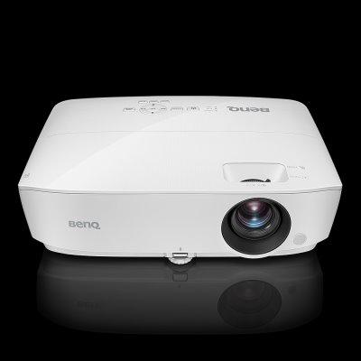 BENQ MS531 DLP 800x600, 3300Lm, 15000 : 1, 10.000h LL, VGA, 2xHDMI