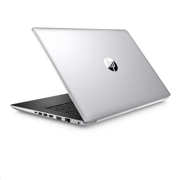 HP ProBook 470 G5, i5-8250U, 17.3 FHD, 930MX/2GB, 8GB, SSD 128GB+1TB, W10, 1Y