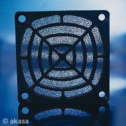 AKASA - filter na 9,2cm ventilátor