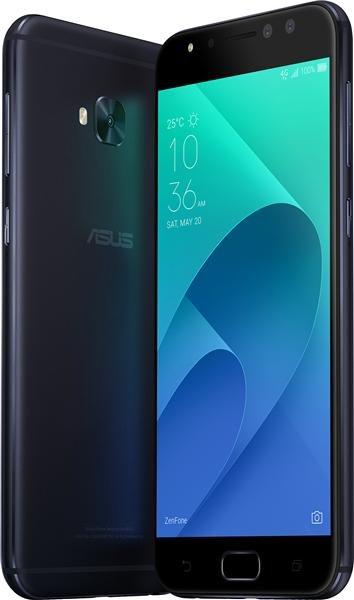 ASUS ZenFone 4 Selfie PRO ZD552KL 5,5