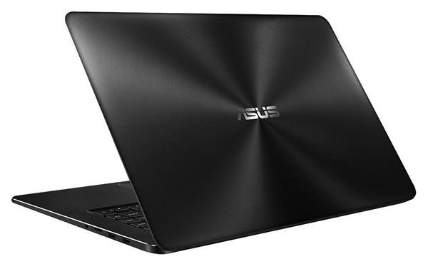 ASUS Zenbook Pro UX550VD-BN050T Intel i7-7700HQ 15.6