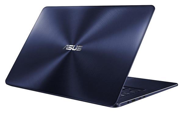 ASUS Zenbook Pro UX550VD-BN068T Intel i7-7700HQ 15.6