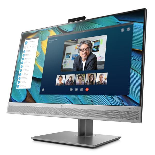 HP EliteDisplay E243m, 23.8 IPS, 1920x1080, 1000:1, 5ms, 250cd, VGA/DP/HDMI, 3y, pivot/repro