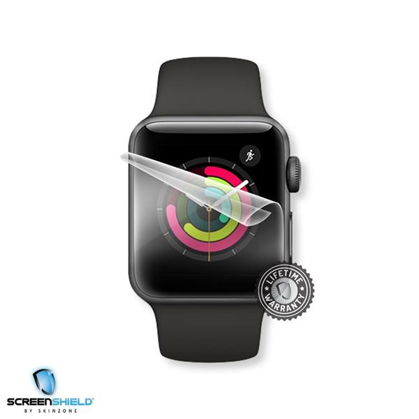 Screenshield APPLE Watch Series 3 (38 mm) - Film for display protection