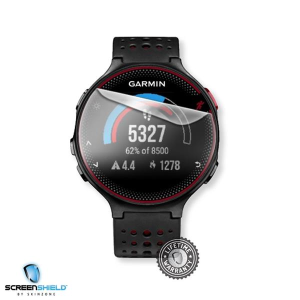 Screenshield GARMIN Forerunner 235 - Film for display protection