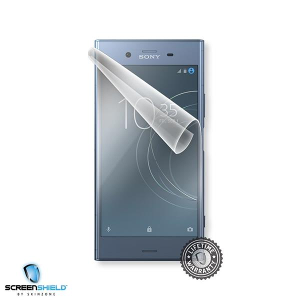 Screenshield SONY Xperia XZ1 Compact G8441 - Film for display protection