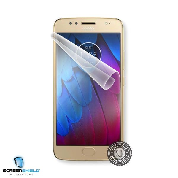Screenshield MOTOROLA Moto G5S XT1794 - Film for display protection
