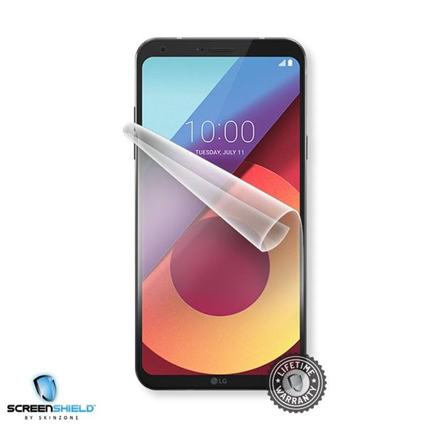 Screenshield LG Q6 M700A - Film for display protection