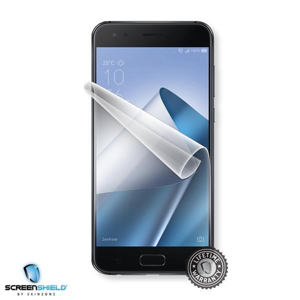 Screenshield ASUS Zenfone 4 ZE554KL - Film for display protection