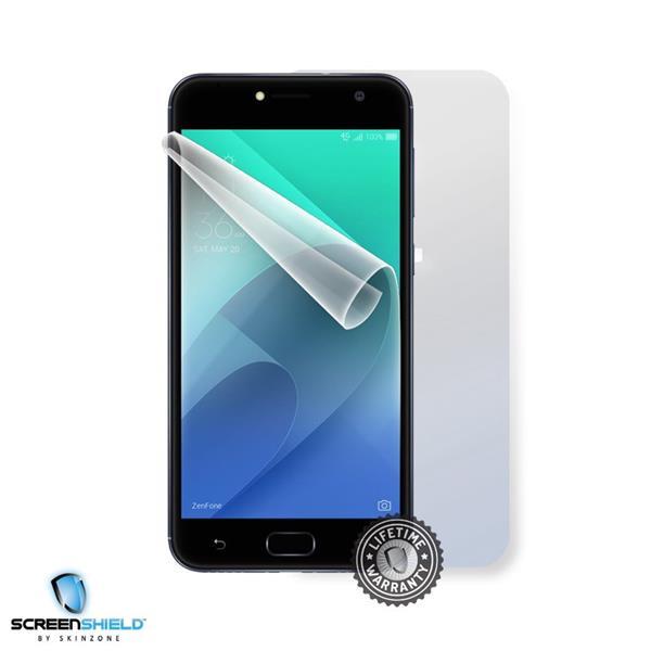 Screenshield ASUS Zenfone 4 Selfie Pro ZD552KL - Film for display + body protection