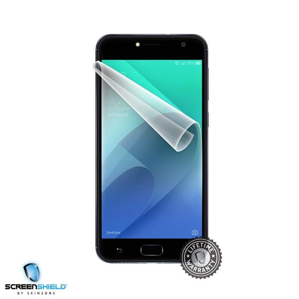 Screenshield ASUS Zenfone 4 Selfie Pro ZD552KL - Film for display protection