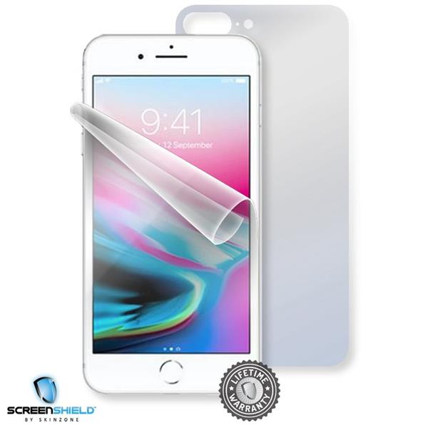 Screenshield APPLE iPhone 8 Plus - Film for display + body protection