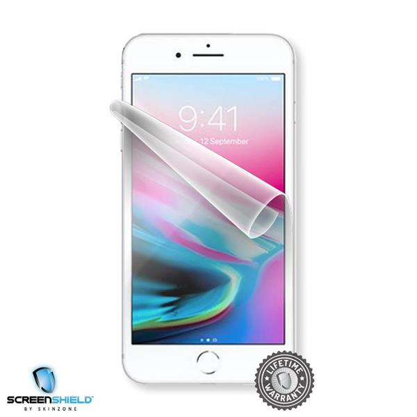 Screenshield APPLE iPhone 8 Plus - Film for display protection